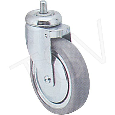 Colson Zinc Plated Caster, 6