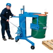 Morse Tilt & Pour Drum Palletisers, Drum Capacity: 55 Us Gal. (45 Imperial Gal.), Weight: 504 Lbs. (82A)