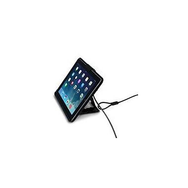 CTA Digital - Étui anti-vol avec support intégré pour iPad (PAD-ATC)