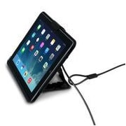 CTA Digital Anti-Theft Case with Built-in Stand for iPad (PAD-ATC)