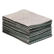SPC – Tampon absorbant MRO Plus, universel, 16 x 20, lourd, 50/paquet (MRO100-2)