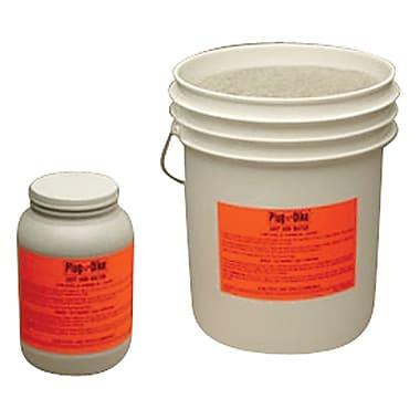 Plug N'Dike – Matériel granulé sec, seau de 5 gal (PND-48)