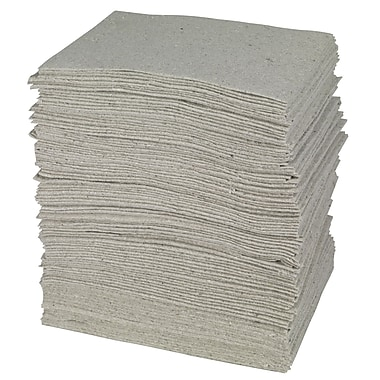 Spc Sorbent Pads Re-Form Light Weight15