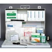 Safecross First Aid Kit B.C. Level1, #2 Metal (50024)