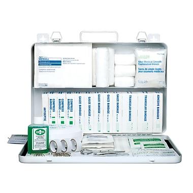 Safecross First Aid Kit Saskatchewan 40+, Refill (50233)