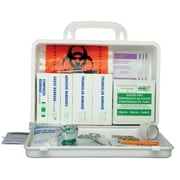 Safecross – Trousse de premiers soins réglementaire Nouvelle-Écosse No 2, recharge, 3/paquet (50627)
