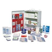 Safecross – recharge pour trousse de premiers soins professionnelle, standard (Say244) (1382)