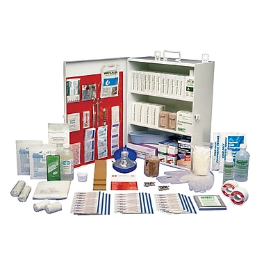Safecross First Aid Kit Workplace deluxe Refill for Say245 (1392)