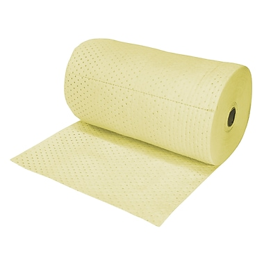 Zenith Safety Products Fine Fiber Roll Hazmat, 15