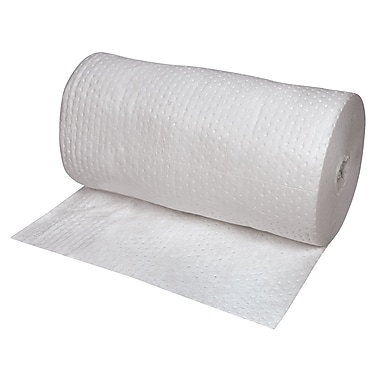 Zenith Safety Products Laminated Roll Oil, 30