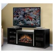 Dimplex Marana TV Stand w/ Electric Fireplace