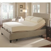 Wildon Home   Full Electric Adjustable Bed Base; California King