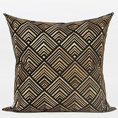 G Home Collection Geometry Pattern Pillow Cover