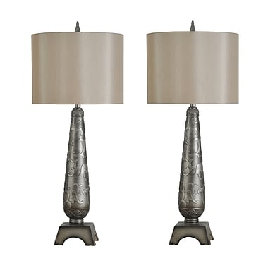 ImmacuLamps Lido 38'' Table Lamps (Set of 2)