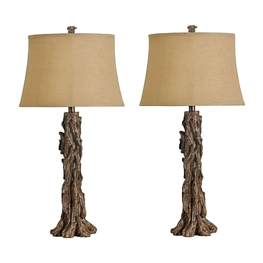 ImmacuLamps 30'' Table Lamps (Set of 2)