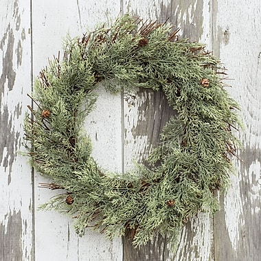 Ragon House Collection Atlantic White Cedar Garland