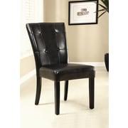 Hokku Designs Tempo Side Chair (Set of 2)