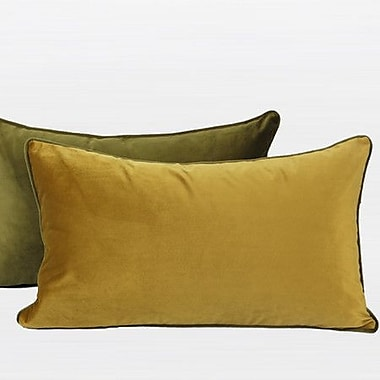 G Home Collection Pillow Cover