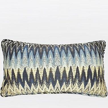 G Home Collection Chevron Pillow Cover