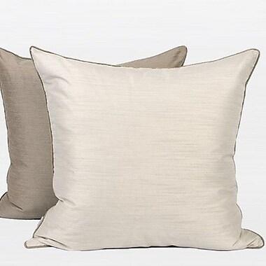G Home Collection Throw Pillow