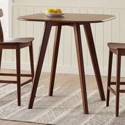 Greenington Currant Counter Height Table Pub Table