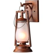 Sutter's Mill 49er Series 1-Light Outdoor Wall Lantern