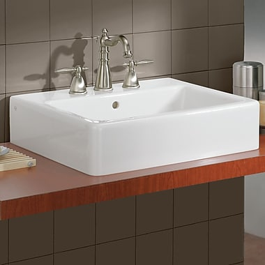 CheviotProducts Nuovella Vessel Sink