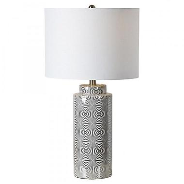 Ren-Wil Camden 25'' Table Lamp