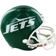 Steiner Sports John Riggins New York Jets Authentic Throwback Helmet