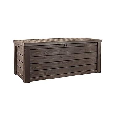Keter Westwood 150 Gallon Resin Deck Box