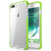 i-Blason Apple iPhone 7 Plus Shockproof Series Case - Green (752454313891)