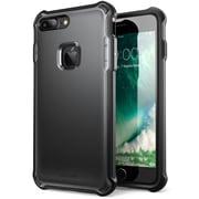i-Blason Apple iPhone 7 Plus Venom Series Hybrid Ultra Slim Case - Blue (752454313549)