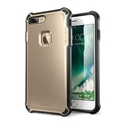 i-Blason Apple iPhone 7 Plus Venom Series Hybrid Ultra Slim Case - Gold (752454313198)
