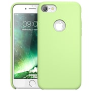 i-Blason Apple iPhone 7 Flexible Silicone Case - Green (752454313747)