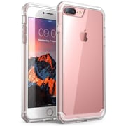 SUPCASE Apple iPhone 7 Plus Unicorn Beetle Series Hybrid Case - Clear/Frost/Frost (752454313365)