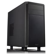 Fractal Design Core 1500 USB 3.0 Black Computer Case (FD-CA-CORE-1500-BL)