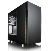 Fractal Design Define R5 Black Window Computer Case (FD-CA-DEF-R5-BK-W)