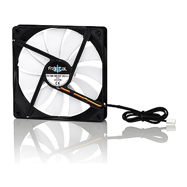 Fractal Design Silent Series R2 Fan, 140 mm (FD-FAN-SSR2-140)