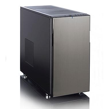 Fractal Design Define R5 Titanium Computer Case (FD-CA-DEF-R5-TI)