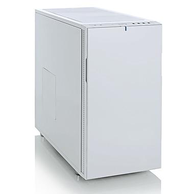 Fractal Design – Boîtier d'ordinateur Define R5 blanc (FD-CA-DEF-R5-WT)