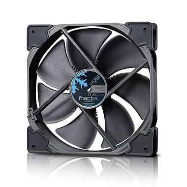 Fractal Design – Ventilateur de boîtier Venturi HP14 PWM noir (FD-FAN-VENT-HP14-PWM-BK)