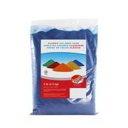 Sandtastik® Classic Coloured Sand, 5 lb (2.3 kg) Bag, Blue
