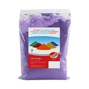 SandtastikMD – Sable coloré classique, sac de 5 lb (2,3 kg), ultraviolet