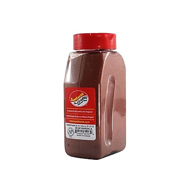 Sandtastik® Classic Coloured Sand, 28 oz (795 g) Bottle, Marsala