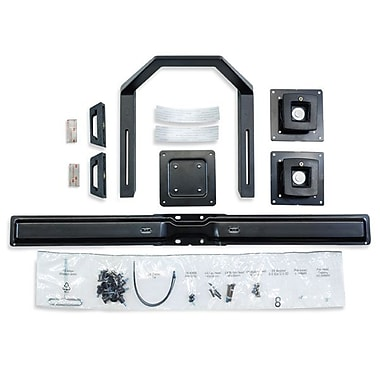 Ergotron Dual Monitor & Handle Kit for 17