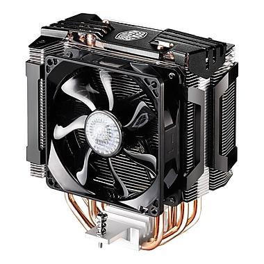 Cooler Master - Refroidisseur de processeur Hyper D92 à 2 ventilateurs d'un diamètre de 92 mm
