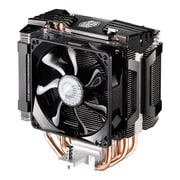 Cooler Master Hyper D92 CPU Air Cooler with Dual 92mm
