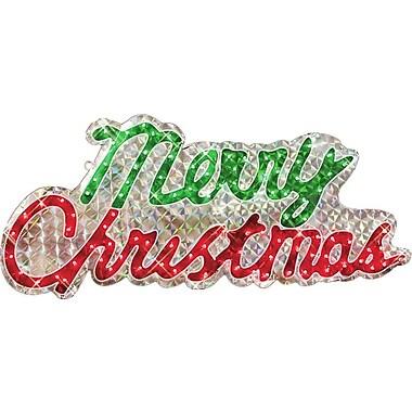 LB International Merry Christmas Frame