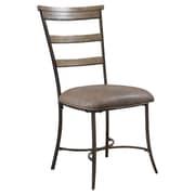 Hillsdale Charleston Ladderback Side Chair (Set of 2)