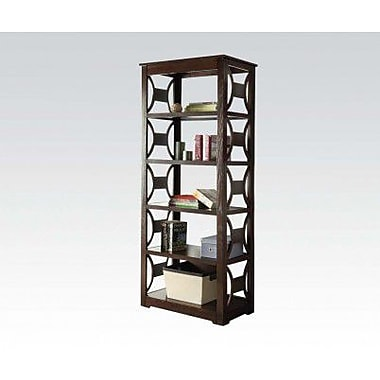 ACME Furniture Madge 80'' Standard Bookcase